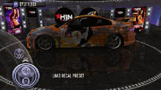 Screenshot Thumbnail / Media File 1 for Juiced 2 - Hot Import Nights (USA)