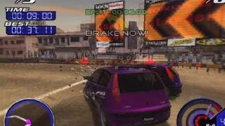 Screenshot Thumbnail / Media File 1 for Juiced (USA)