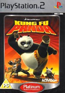 Screenshot Thumbnail / Media File 1 for Kung Fu Panda (USA)