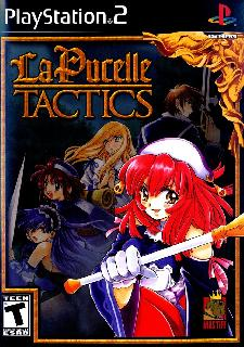 Screenshot Thumbnail / Media File 1 for La Pucelle - Tactics (USA)