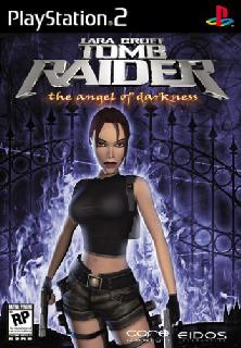 Screenshot Thumbnail / Media File 1 for Lara Croft Tomb Raider - The Angel of Darkness (USA)