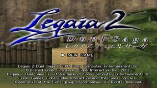 Screenshot Thumbnail / Media File 1 for Legaia 2 - Duel Saga (USA)