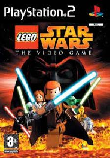 Screenshot Thumbnail / Media File 1 for LEGO Star Wars - The Video Game (USA) (v2.00)
