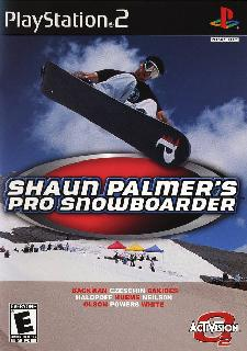 Screenshot Thumbnail / Media File 1 for Shaun Palmer's Pro Snowboarder (USA)