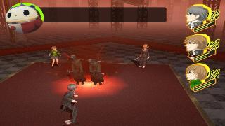 Shin Megami Tensei Games