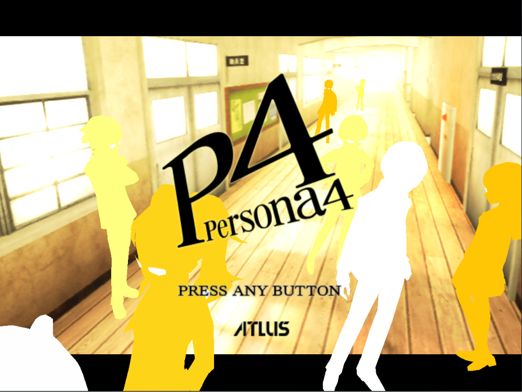 persona 4 golden emulator pc