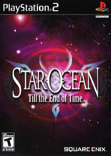 Screenshot Thumbnail / Media File 1 for Star Ocean - Till the End of Time (USA) (Disc 1)