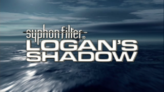 Screenshot Thumbnail / Media File 1 for Syphon Filter - Logan's Shadow (USA)