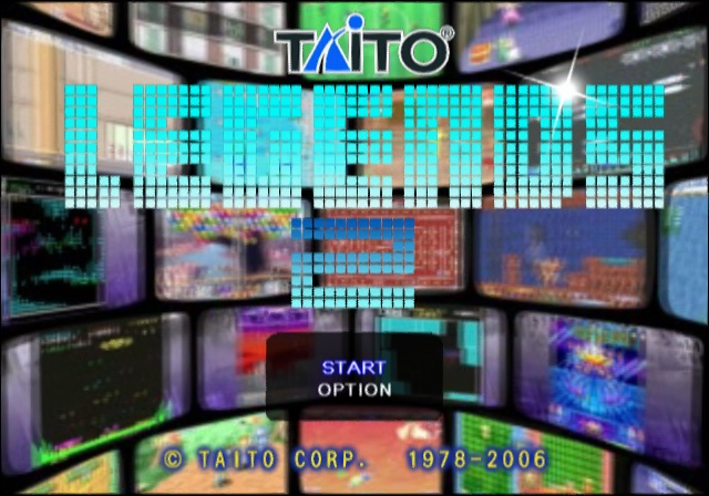 taito legends power up psp iso