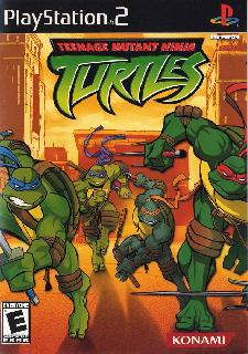 Screenshot Thumbnail / Media File 1 for Teenage Mutant Ninja Turtles (USA)