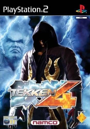download game tekken 4 ps1 iso