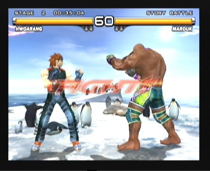 Tekken 5 Usa Iso Ps2 Isos Emuparadise