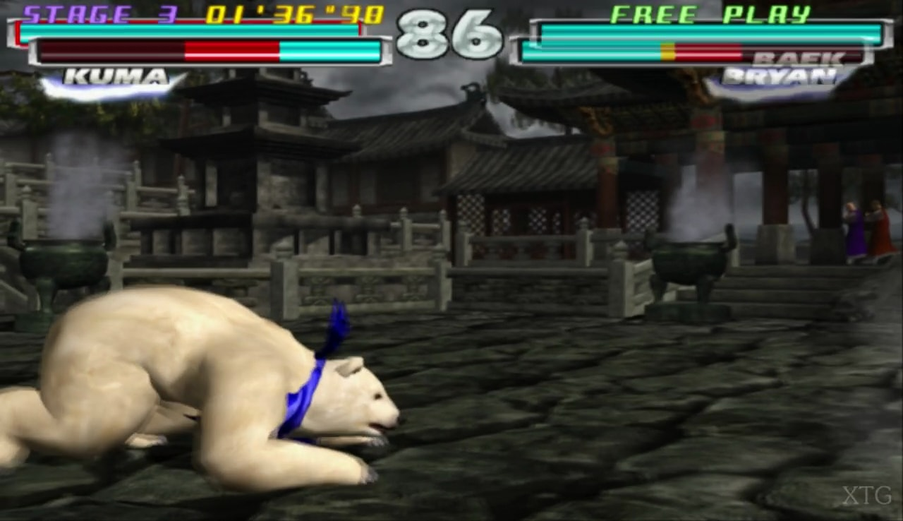 tekken tag mame rom download