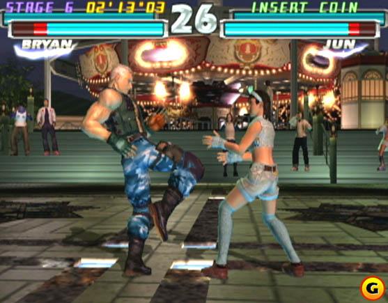 Tekken 4 Free Roms Ds Colqpal S Diary