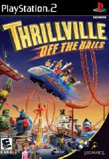 Screenshot Thumbnail / Media File 1 for Thrillville (USA)