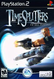 Screenshot Thumbnail / Media File 1 for TimeSplitters - Future Perfect (USA)