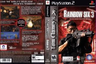 Screenshot Thumbnail / Media File 1 for Tom Clancy's Rainbow Six 3 (USA)