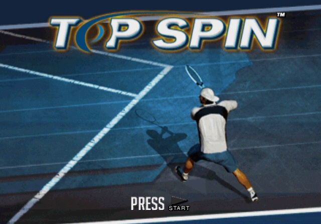 top spin 4 pc torrent