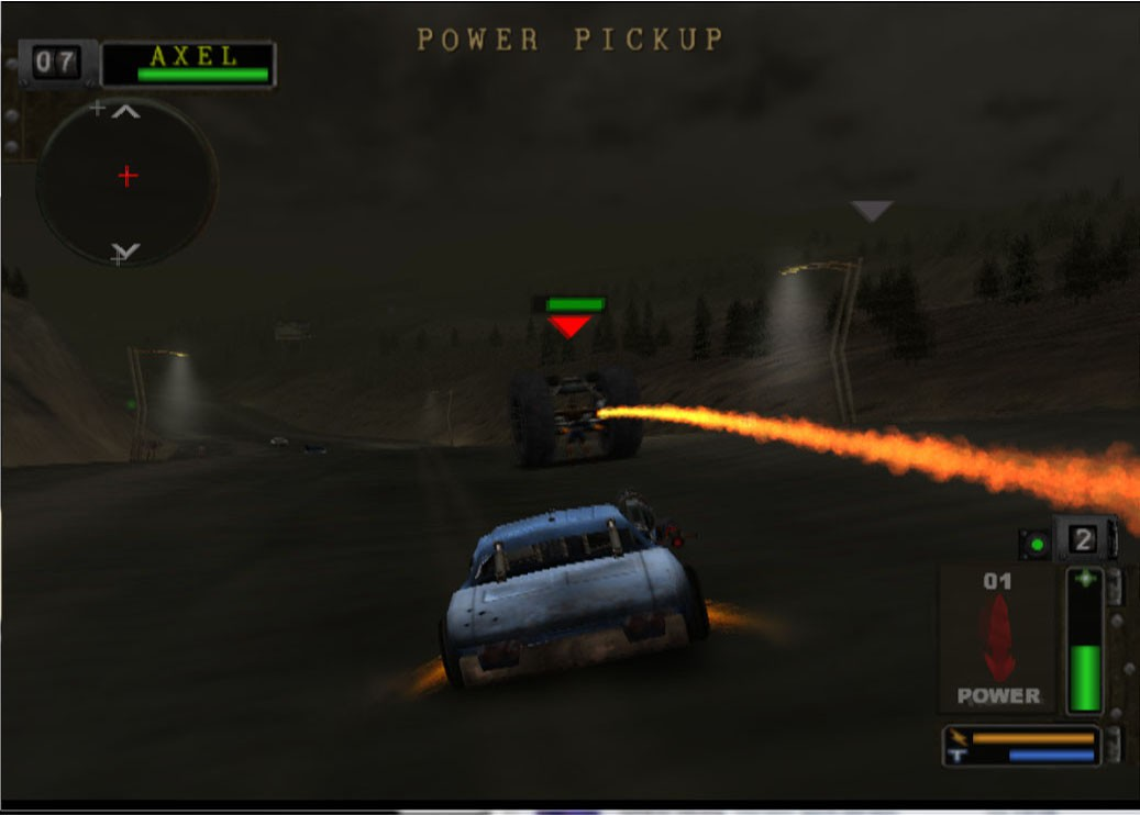 twisted metal black usa iso ps2 isos emuparadise