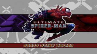Screenshot Thumbnail / Media File 1 for Ultimate Spider-Man (USA)