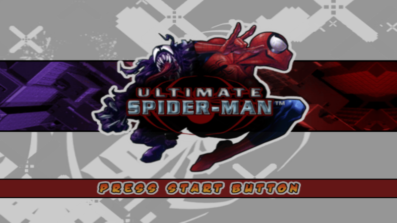 Ultimate Spider-Man (USA) ISO < PS2 ISOs | Emuparadise