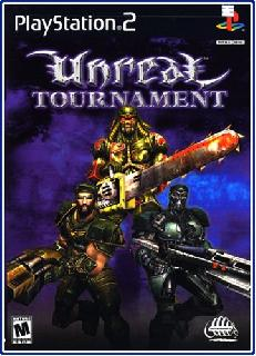 Screenshot Thumbnail / Media File 1 for Unreal Tournament (USA)