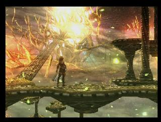 Screenshot Thumbnail / Media File 1 for Valkyrie Profile 2 - Silmeria (USA)