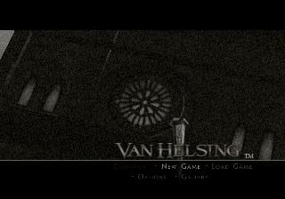 Screenshot Thumbnail / Media File 1 for Van Helsing (USA)