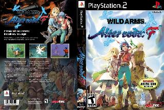 Screenshot Thumbnail / Media File 1 for Wild Arms - Alter Code - F (USA)