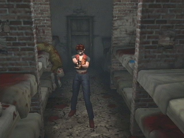Resident Evil Code Veronica X HD Free Download PC Game ...