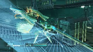 Screenshot Thumbnail / Media File 1 for Zone of the Enders - The 2nd Runner (USA)