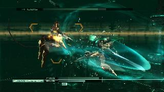Screenshot Thumbnail / Media File 1 for Zone of the Enders (USA)