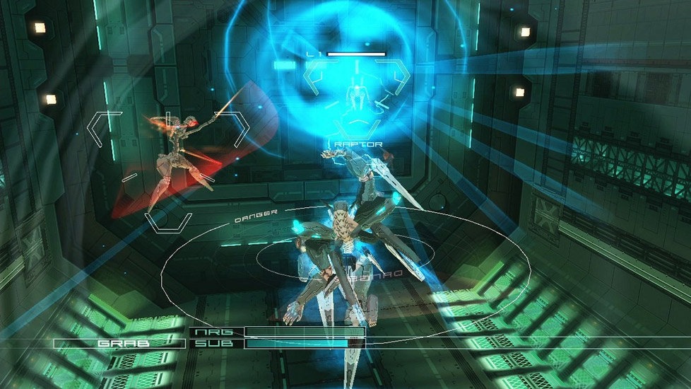 Zone of the Enders (USA) ISO < PS2 ISOs | Emuparadise