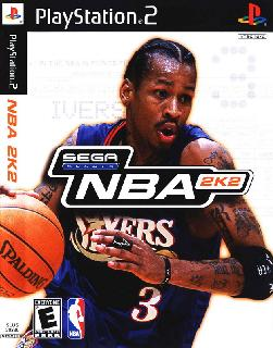 Screenshot Thumbnail / Media File 1 for NBA 2K2 (USA)