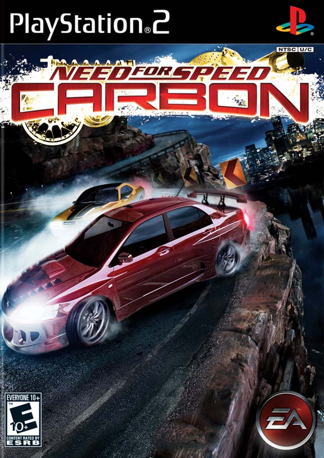 can you play need for speed underground 2 on ps3