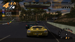 Screenshot Thumbnail / Media File 1 for Need for Speed - Hot Pursuit 2 (USA)