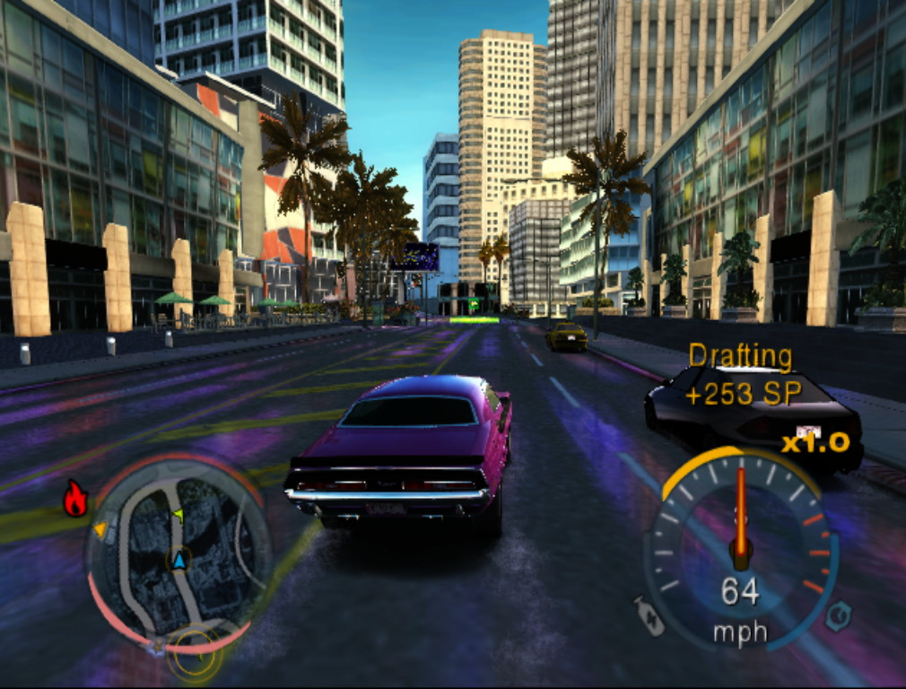 Need for Speed - Undercover (USA) (En,Fr,Es) ISO < PS2 ISOs