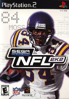 Screenshot Thumbnail / Media File 1 for NFL 2K2 (USA)