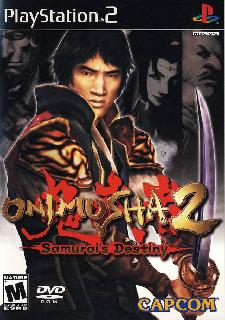 Screenshot Thumbnail / Media File 1 for Onimusha 2 - Samurai's Destiny (USA)