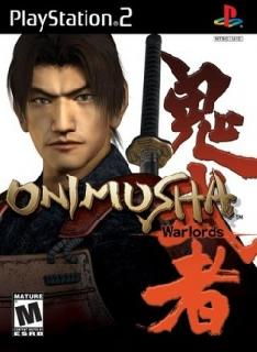 Screenshot Thumbnail / Media File 1 for Onimusha - Warlords (USA) (En,Ja)