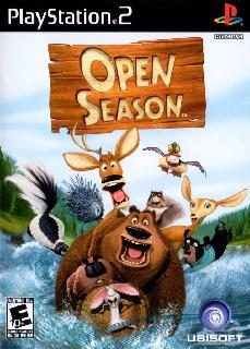 Screenshot Thumbnail / Media File 1 for Open Season (USA)
