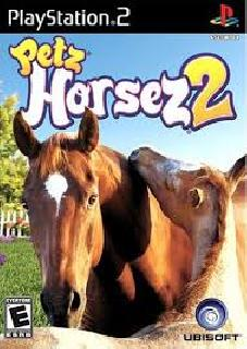 Screenshot Thumbnail / Media File 1 for Petz - Horsez 2 (USA)