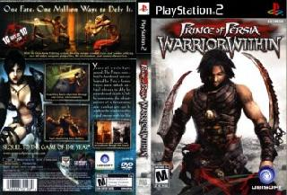 Screenshot Thumbnail / Media File 1 for Prince of Persia - Warrior Within (USA) (En,Fr,Es)
