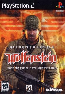 Screenshot Thumbnail / Media File 1 for Return to Castle Wolfenstein - Operation Resurrection (USA)