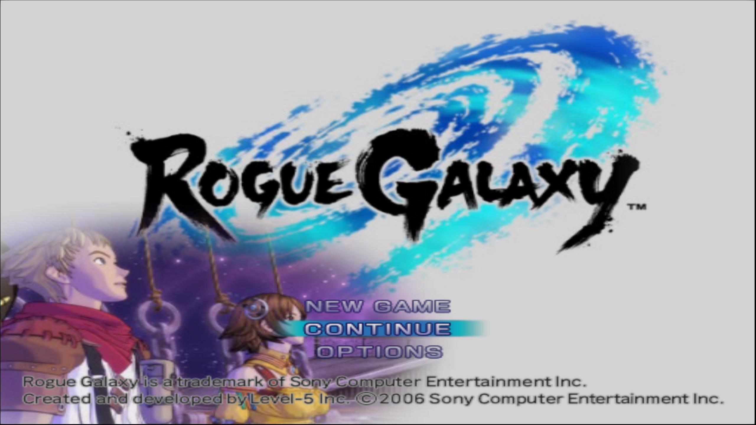 """Vaizdo rezultatas pagal užklausą """"rogue galaxy logo"""""""