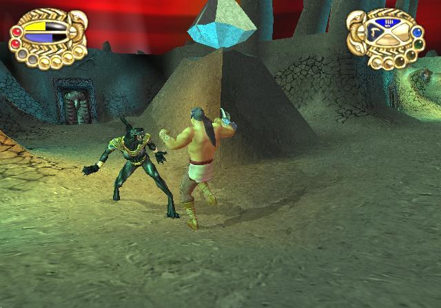 Scorpion king game download