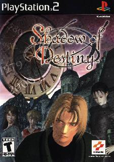 Screenshot Thumbnail / Media File 1 for Shadow of Destiny (USA)