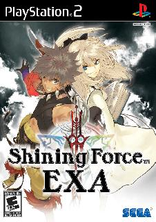 Screenshot Thumbnail / Media File 1 for Shining Force EXA (USA)