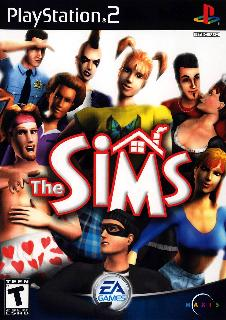 Screenshot Thumbnail / Media File 1 for Sims, The (USA)