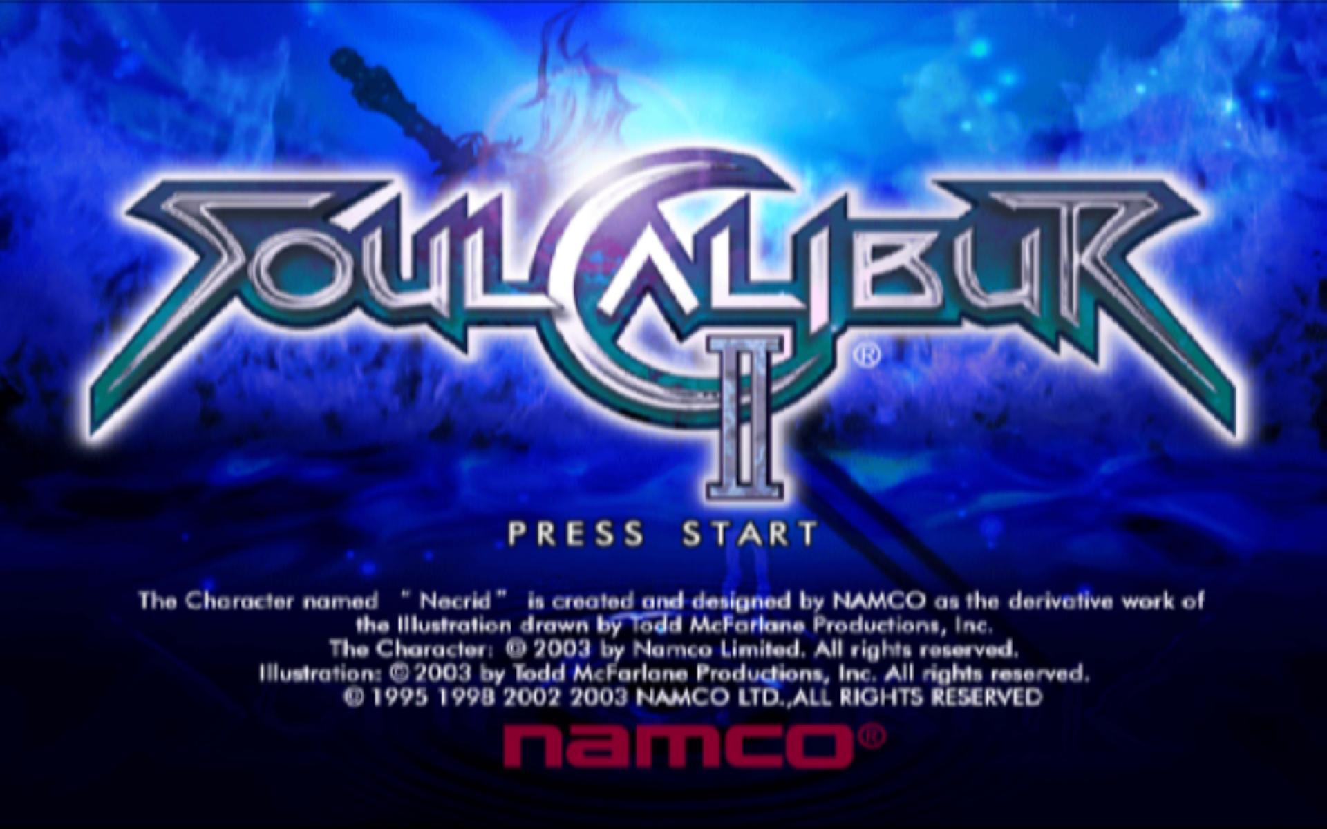 Soulcalibur 4 version for pc gamesknit.